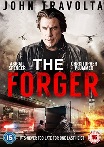 The Forger [DVD]
