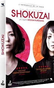 Shokuzai Coffret 2 DVD Parties 1 et 2 -Celles qui voulaient se souvenir - Celles qui voulaient oublier