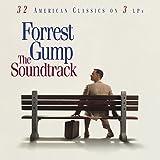 Forrest Gump O.S.T (Vinyl)