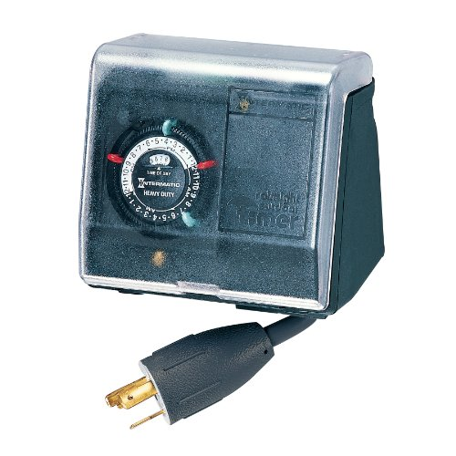 Intermatic p1131 heavy duty above ground pool pump timer - Above ground swimming pool pump timer ...