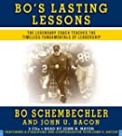 Bo's Lasting Lessons: The Legendary C...