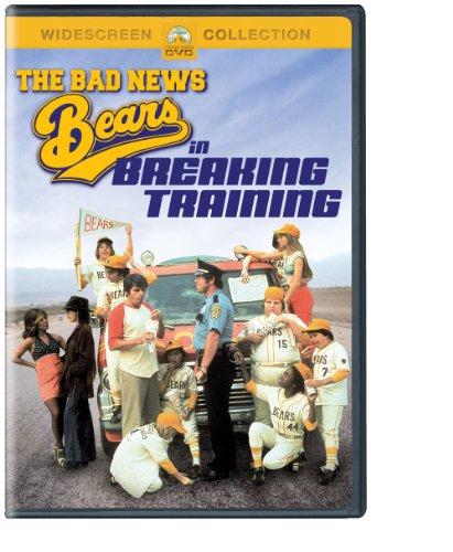 Bad News Bears in Breaking Training [DVD] [Import]