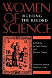 img - for Women of Science: Righting the Record (Midland Book) book / textbook / text book
