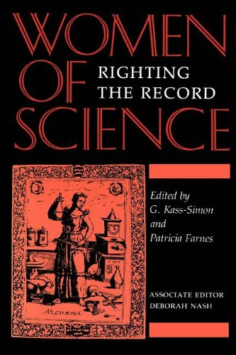 Women of Science: Righting the Record (Midland Book)