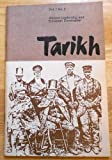 img - for Tarikh, Vol. 1 No. 2, 1966: African Leadership and European Domination book / textbook / text book