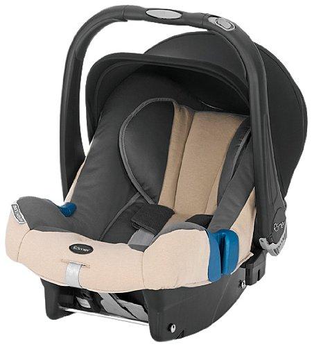 Römer 2000005508 Autositz Baby-Safe plus SHR