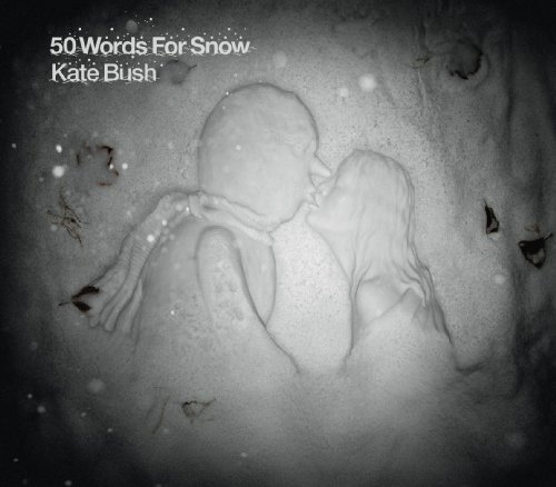 50 Words For Snow