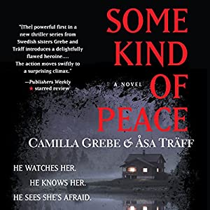 Some Kind of Peace Audiobook