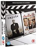 Charlie Wilson's War/Capote [DVD]