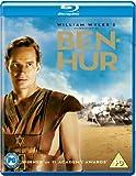 Ben-Hur - 3-Disc Edition [Blu-ray] [1959] [Region Free]