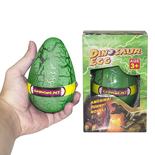 <b>Dinosaur Dragon Hatch & Grow Eggs</b>