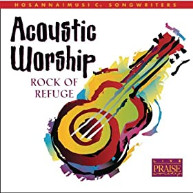 Cover image of song Praise Adonai by Paul Baloche