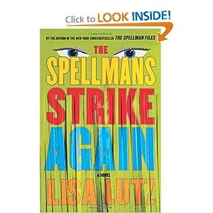 The Spellmans Strike Again
