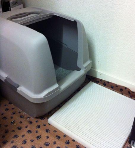 hagen catit hooded cat litter box. Hagen Catit Hooded Cat Litter Box H