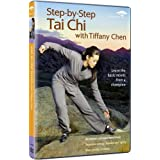 Step-by-Step Tai Chi with Tiffany Chen [DVD]by Tiffany Chen