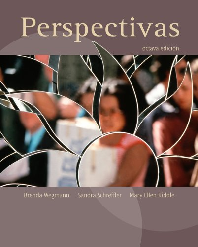 Perspectivas (with Audio CD)