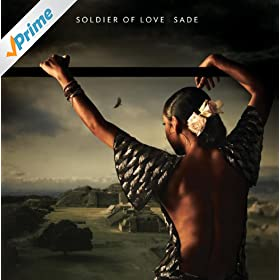 Soldier Of Love [+digital booklet]