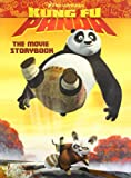 Kung Fu Panda the Movie Storybook (0007269277) by CATHERINE HAPKA