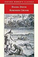 Robinson Crusoe  by Defoe, Daniel