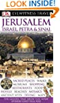 Eyewitness Travel Guides Jerusalem, I...