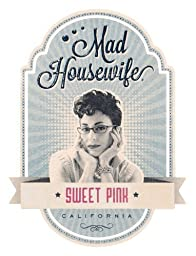 NV Mad Housewife Sweet Pink, 750 mL Wine