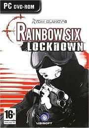 Tom Clancy's Rainbow Six :  Lockdown