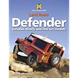 Land Rover Defender (Haynes Enthusiast Guide Series)by Martin Hodder