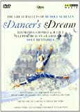 Dancers Dream - The Great Ballets Of Rudolf Nureyev [DVD] [2011]
