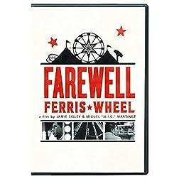 Farewell Ferris Wheel DVD