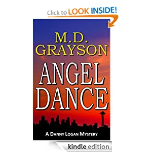 KND Kindle Free Book Alert for February 28: Hundreds of brand new Freebies added to Our Free Titles Listing plus …  M. D. Grayson's Angel Dance (Today's Sponsor – 99 Cents)