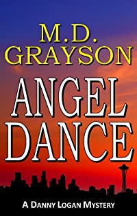 (FREE on 2/5) Angel Dance by M. D. Grayson - http://eBooksHabit.com