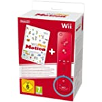 Wii Play Motion + Mando Remoto Plus