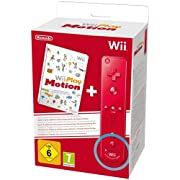 Post image for Wii Remote Plus (inkl. Play Motion) für 31,50€ *UPDATE*