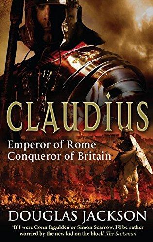 Claudius (Rufus, #2)