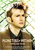 Monsters Within: The Unofficial and Unauthorised Guide to Doctor Who Series Four