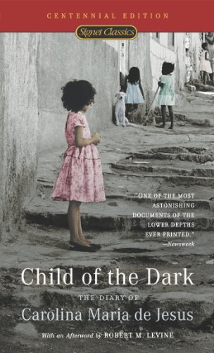Review the dark child
