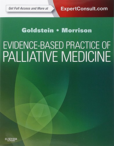 Evidence-Based Practice of Palliative Medicine: Expert Consult: Online and Print, 1e