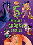 5-Minute Spooky Stories (5-Minute Sto...