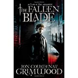 The Fallen Blade: Act One of the Assassiniby Jon Courtenay Grimwood