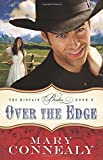 Over the Edge (The Kincaid Brides) (Volume 3)