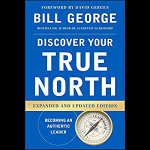 Discover Your True North Audiobook