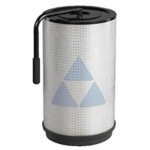 Industrial Ceiling Lighting DELTA 50-740 2-Micron Canister Filter - Vacuum And Dust ...