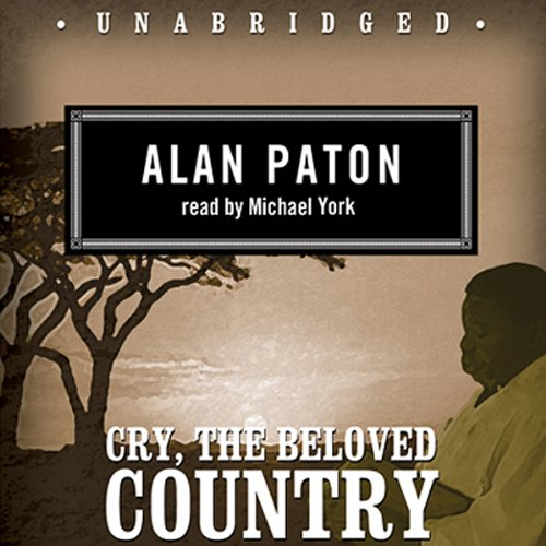 """Cry, the Beloved Country"" by Alan Paton Essay Sample"