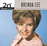 20th Century Masters: The Millennium Collection: Best of Brenda Lee