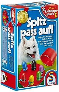 Schmidt Spiele 40531 - Spitz pass auf!, Kinderspiele
