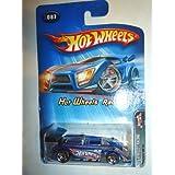 2005 Shadow MK IIA Hot Wheels Collectible - Hot Wheels Racing Series - 87