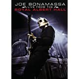 Live From The Royal Albert Hall Blu-Rayby Joe Bonamassa