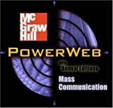 The Dynamics of Mass Communication: Media in the Digital Age with Media World CD-ROM and PowerWeb (0072488964) by Dominick, Joseph R