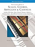 The Complete Book of Scales, Chords, Arp...