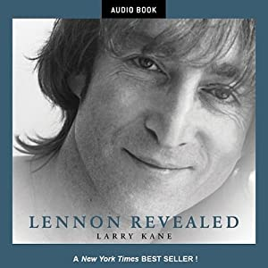 Lennon Revealed Audiobook